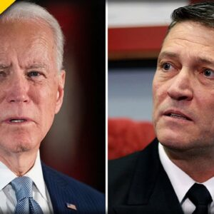Former White House Doctor Has GRIM Prediction about Biden's Health That affects us ALL