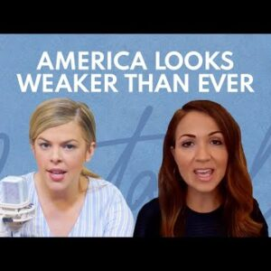 Since When Does America Take Orders From Terrorists? | Relatable with Allie Beth Stuckey