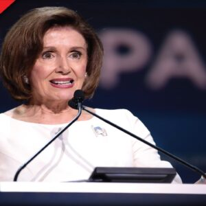 BUSTED: Pelosi In Trouble With Voters Over January 6th House Committee Says New Poll