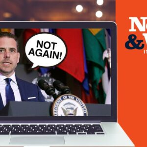 Hunter Biden Admits To A PROSTITUTE He Lost ANOTHER Laptop | The News & Why It Matters | Ep 841