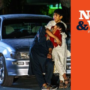 ATTACK In Kabul: Why Are We NEGOTIATING with TERRORISTS? | The News & Why It Matters | Ep 851