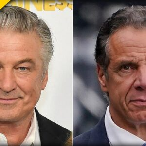 Actor Alec Baldwin's Reaction to Cuomo's Resignation will Leave you Speechless