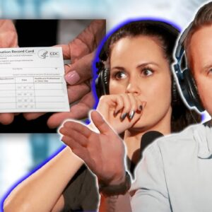 Are Vaccine Passports Racist? | Slightly Offens*ve