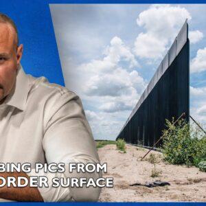 Ep. 1583 Disturbing Pics From The Border Surface - The Dan Bongino Show®