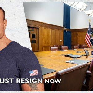 Ep. 1585 Biden Must Resign Now - The Dan Bongino Show®