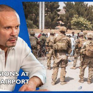 Ep. 1592 Explosions At Kabul Airport - The Dan Bongino Show®