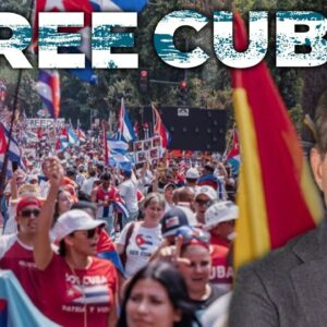 Free Cuba!