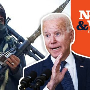 SHOCKING: Did the Biden Admin HAND a Kill List to the Taliban? | The News & Why It Matters | Ep 852