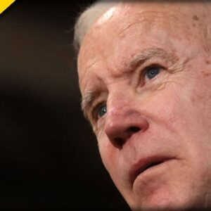WHOA. Biden's Poll Numbers Hit NASTY New Low - Nobody Thought it could get this bad