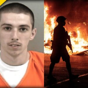 JUSTICE SERVED! BLM Rioter gets What He Deserves for Handing out Explosives in Minneapolis