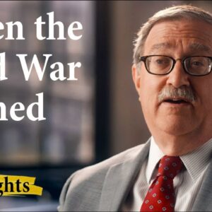 When the Cold War Turned Hot | Highlights Ep.28