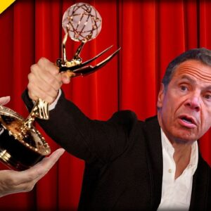YES! Emmy STRIPPED From Cuomo After Disgusting Resignation