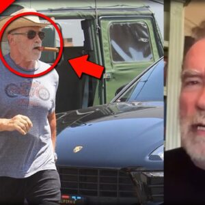 """BUSTED: After Saying """"Screw Your Freedoms"""" Everyone Saw Something Missing From Schwarzenegger's Face"""