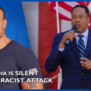 Ep. 1601 A Racist Attack Is Caught On Tape And The Media Is Silent - The Dan Bongino Show®