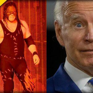 BOOM! Biden CHOKESLAMMED by Fmr Pro Wrestler Turned Mayor Over New Mandates