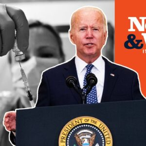 Feeling The PRESSURE! Biden's 6-Prong COVID-19 Plan EXPLAINED | The News & Why It Matters | Ep 861