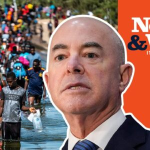 DHS Insists the Border Is CLOSED … If Only Anyone Believed Them | The News & Why It Matters | Ep 866