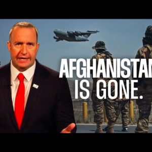 Americans LEFT BEHIND: Afghanistan Is GONE | Wilkow | Ep 254