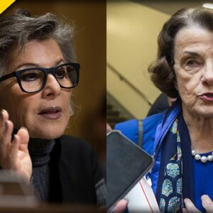 Another Democrat is Begging Dianne Feinstein to Resign from the Senate