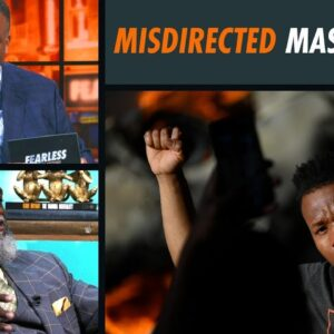 Voddie Baucham Attacks on Masculinity Are Attacks on God | Fearless with Jason Whitlock