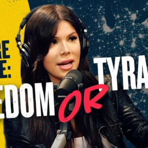 Blaire White: Forget Right or Left, It's Freedom or Tyranny   You Are Here