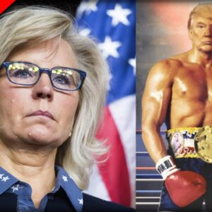 BOOM! Donald Trump Knocks Out Liz Cheney With Career Ending GUT Punch