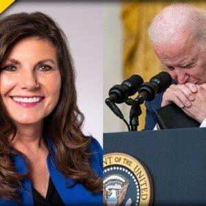 BOOM! Lawmaker Calls for Biden's Impeachment