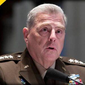 BOOM! Lawmakers Demand Article 15-6 Investigation of Gen. Milley