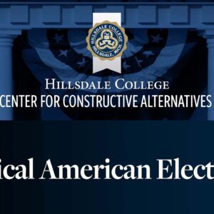 Critical American Elections |  September 19-22, 2021