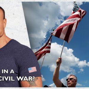Ep. 1603 Are We Already In A Cold Civil War? - The Dan Bongino Show®