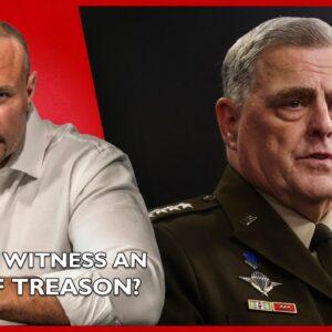 Ep. 1605 Did We Witness An Act Of Treason? - The Dan Bongino Show®