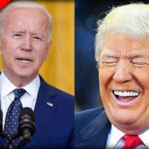 HA! Watch Biden Openly Admit Life SUCKS Under his Rule
