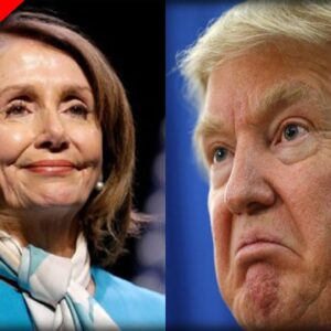Pelosi Launches Attack Against Overseas Trump Supporters And Its Disgusting