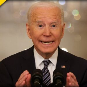 A Confused Joe Biden Gives Bizarre Answer When Asked if He Has Plans to Meet Afghan Refugees