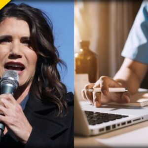 Kristi Noem Issues Executive Order Banning Telemedicine Abortions