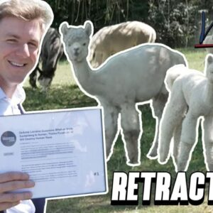 RETRACTION #348: Multiple time 'Wall of Shame' inductee Hill Reporter RETRACTS 5 MORE times!