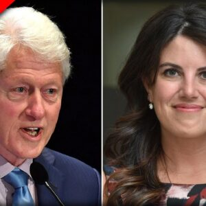 Monica Lewinsky Has a Message for Bill Clinton after All these Years