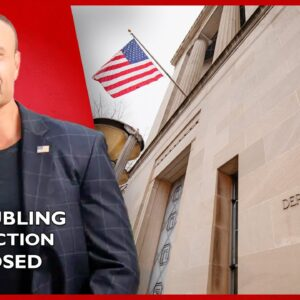 Ep. 1608 An Online Investigator Exposes A Troubling Connection - The Dan Bongino Show®
