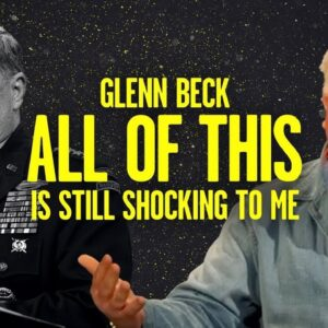 Glenn Beck on General Milley: ALL OF THIS Is Still Shocking to Me | Stu Does America