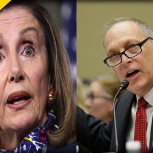 Republicans Turn The Tables On Pelosi Committee with HUGE Bombshell