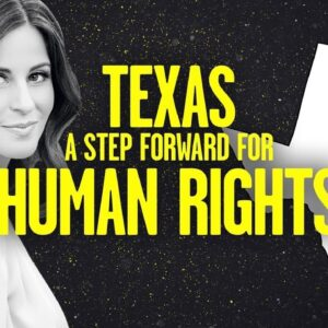 Lila Rose: This Is a Step Forward for Human Rights in Texas | Stu Does America
