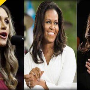 Lara Trump BLASTS Kamala Harris And Michelle Obama For Their 'Hypocritical' Silence On Afghan Women
