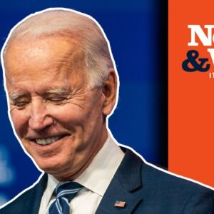 YIKES! Biden LAUGHS While Saying al Qaeda Is ALREADY Back | The News & Why It Matters | Ep 862