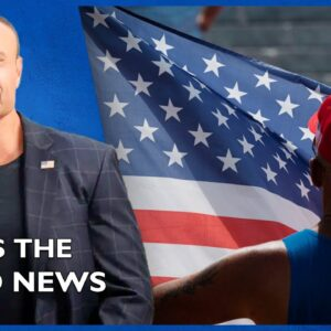 Ep. 1598 Institutions Are Collapsing, But Here's The Good News - The Dan Bongino Show®