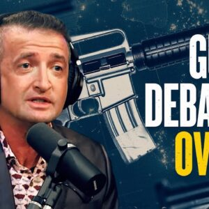 Michael Malice: Australia's Lockdowns Effectively END the Gun Control Debate | You Are Here