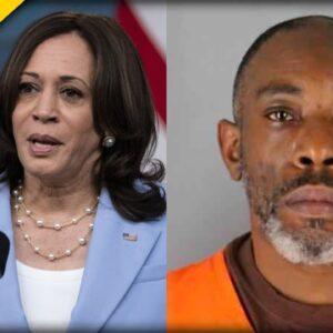 Minnesota Bail Fund Promoted by Kamala Harris Bailed out Someone Who is now Charged with Murder