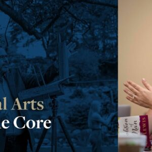 The Liberal Arts and the Core