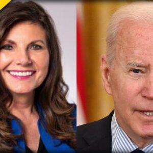 TN Lawmaker CRUSHES Biden's Executive Order on Jab Mandates