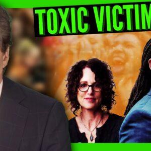 Toxic Victimhood