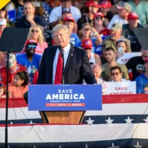 Trump Releases Dates for More Rallies - Here's Where You Can Catch Him